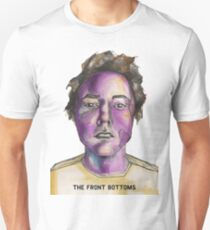 The Front Bottoms Unisex T-Shirt
