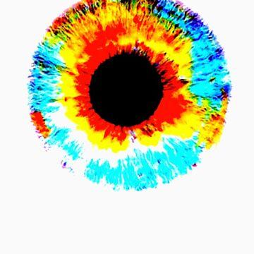 eye4 by deetees