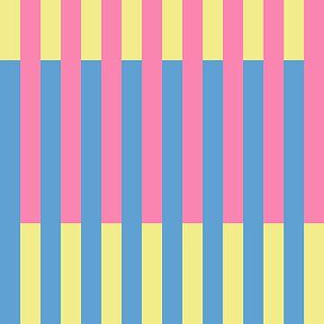 Stripes QWE by Vitta