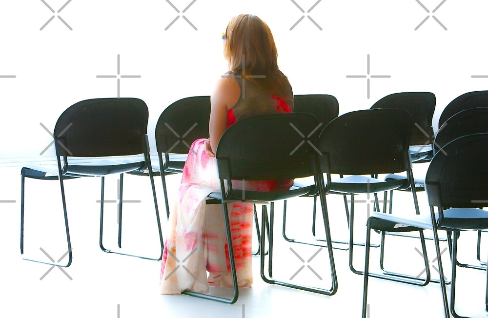 The Waiting Room by Buckwhite