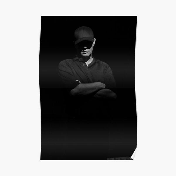 Dark Selfie - Remnant X Radio Poster