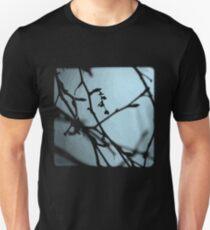 Winter Blues - TTV Unisex T-Shirt
