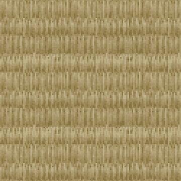 8 Bit Pixel Tatami Mat 畳 by tinybiscuits