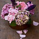 Bouquet by Ilva Beretta