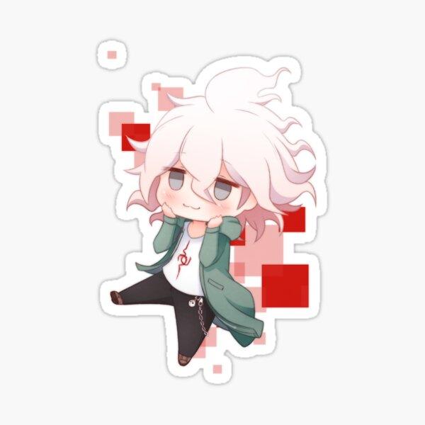 [Danganronpa 2] Komaeda Nagito Sticker