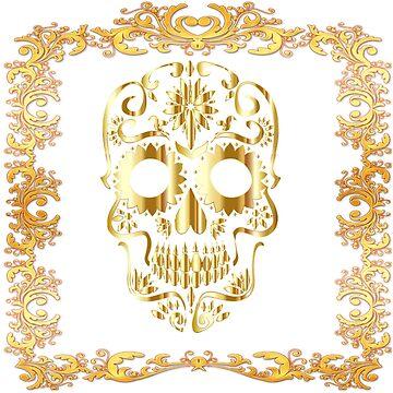 bone goldhead by fakhro2