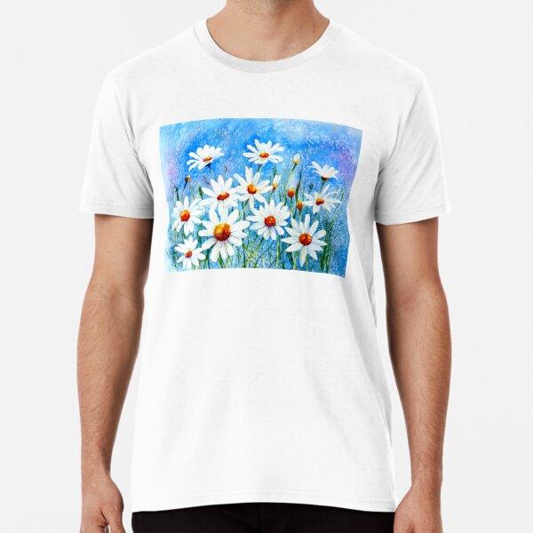 Daisies Premium T-Shirt