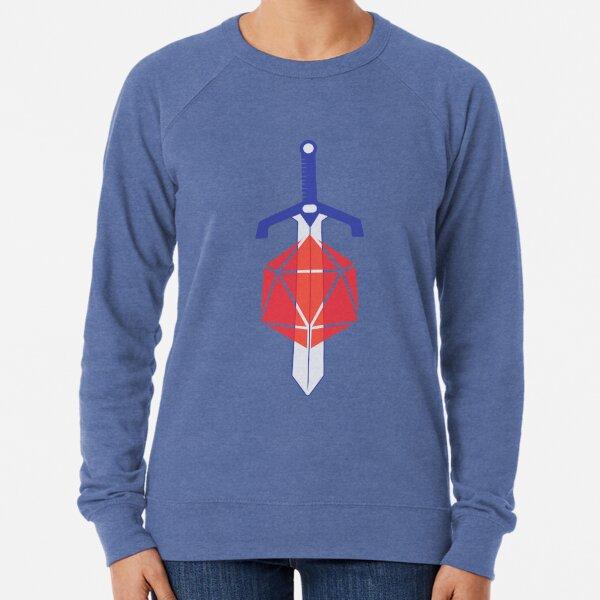 Dice and Slice Lightweight Sweatshirt