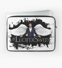 #LuciferSaved Laptop Sleeve