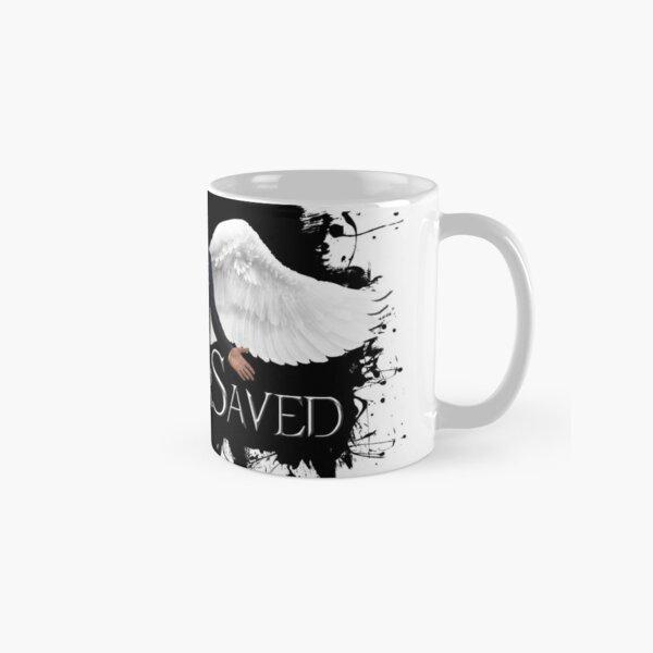 #LuciferSaved Classic Mug