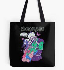 Necromance Tote Bag