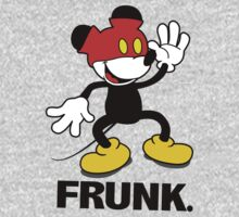 Frunked Mouse.