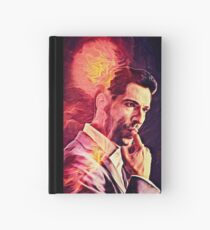 Hot as Hell Hardcover Journal