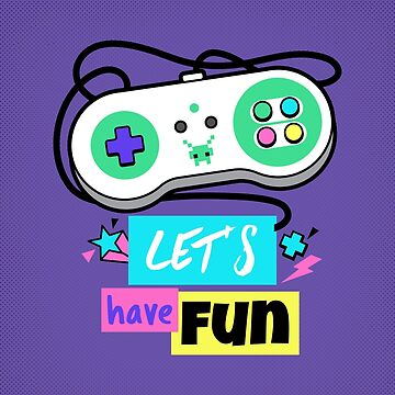 Retro Gamepad - Let's have fun by AndroidZ