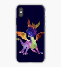 Galaxy Spyro iPhone Case