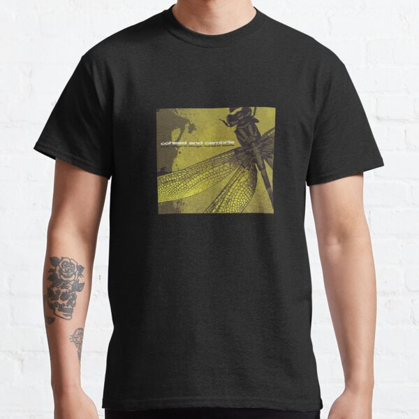 The Second Stage Turbine Blade Classic T-Shirt