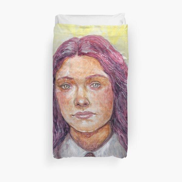 Laura Duvet Cover