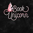 BOOK UNICORN by aimeereads