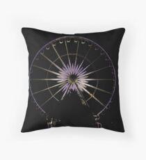 Wheel Of Perth 1 Throw Pillow