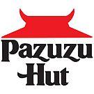 Pazuzu Hut by rcatron
