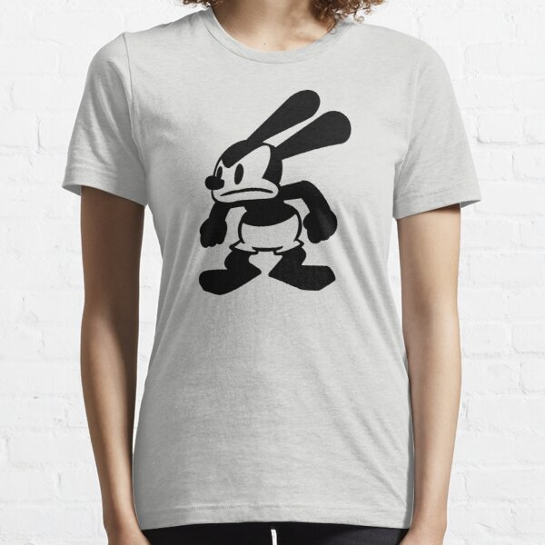 Angry Oswald Essential T-Shirt