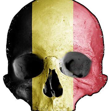 Death in Belgium by TONYSTUFF