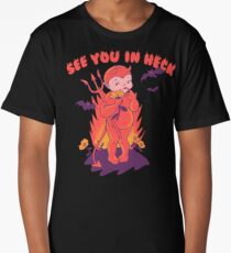 Lil' Lucy Long T-Shirt