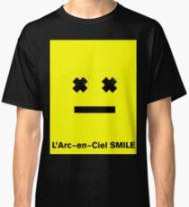 L'arc~en~ciel Smile Classic T-Shirt