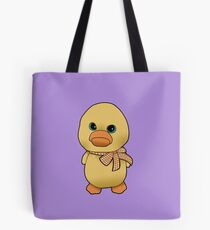 Ducky (redux) Tote Bag