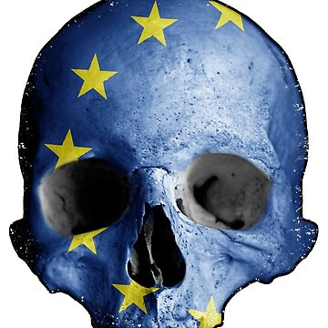 Death in Europe by TONYSTUFF