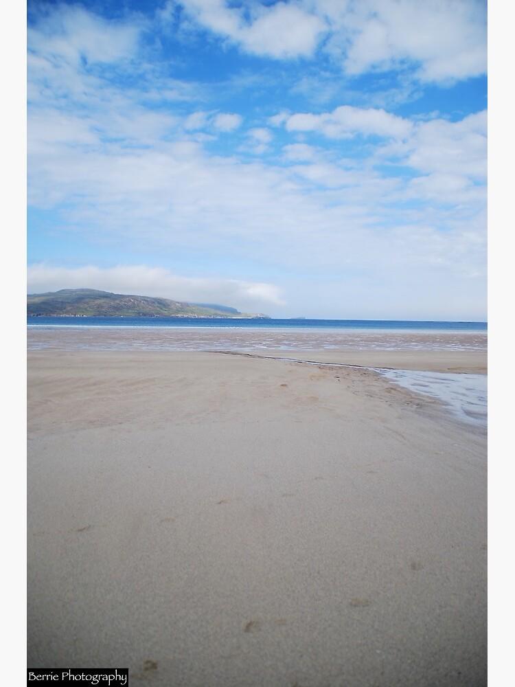 Balnakeil Beach 1 by berriephotos