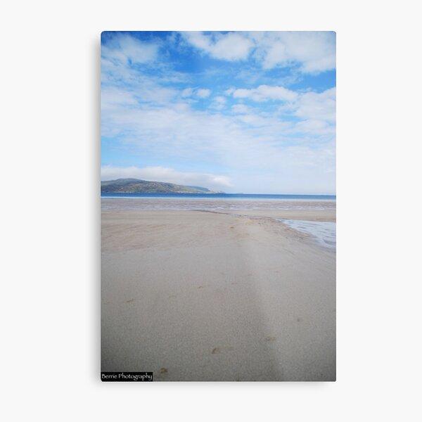 Balnakeil Beach 1 Metal Print