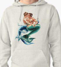 Merman Love Pullover Hoodie