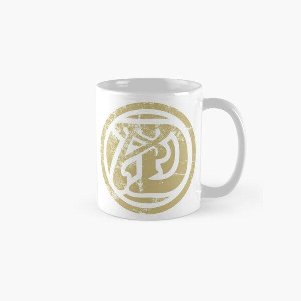 Alexander Devenport - The Distressed Logo Classic Mug