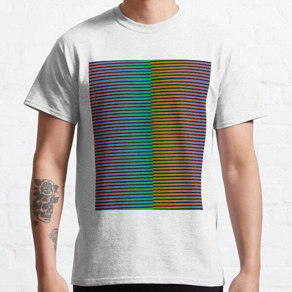 CRUZ DIEZ CINETISMO Camiseta clásica