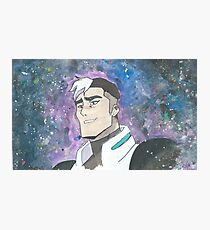 Shiro Photographic Print