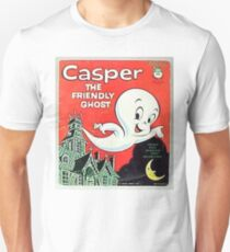 Casper The Friendly Ghost Unisex T-Shirt