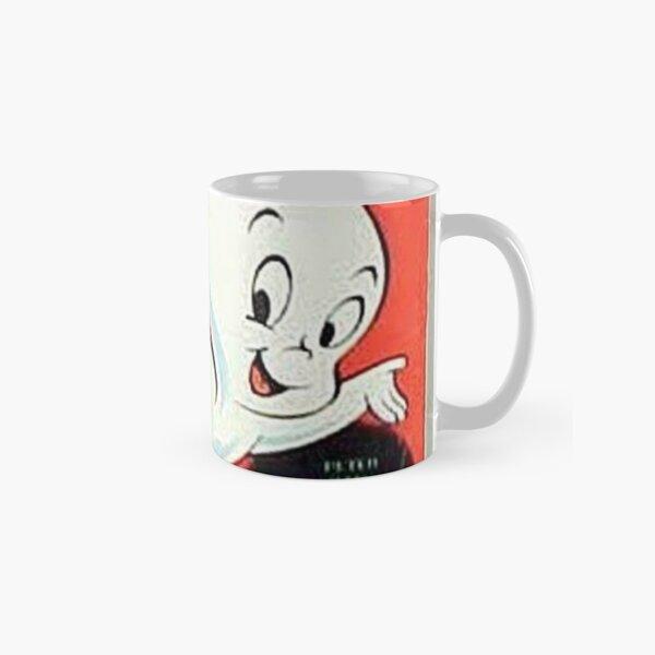 Casper The Friendly Ghost Classic Mug