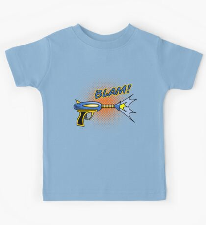 BLAM! - Raygun MKII Kids Clothes