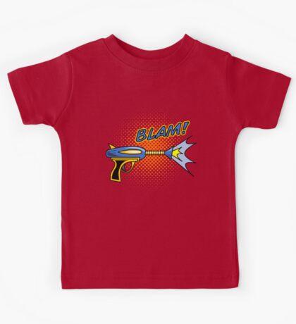 BLAM! - Raygun MKII Kids Clothes