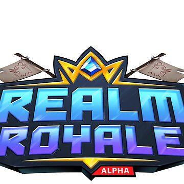 Realm Royale Chicken by mugenjyaj