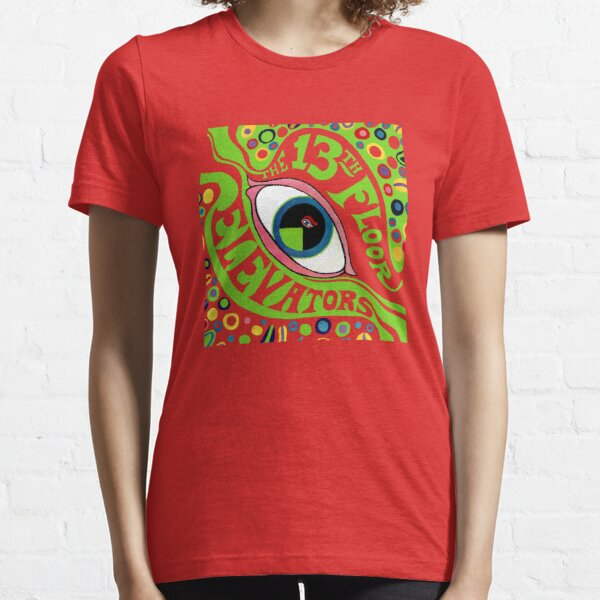 13th Floor Essential T-Shirt