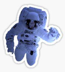 Lost in space Sticker
