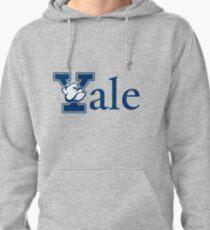 Yale University  Pullover Hoodie