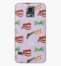Mr. J's Box of Tricks Case/Skin for Samsung Galaxy