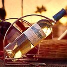 Wine in the Sun by Jakov Cordina