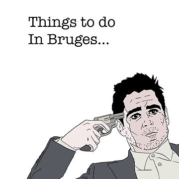 In Bruges Design  by SimpleDees