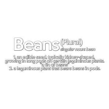 Beans by IAmKev