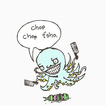 chop-tipus by Samnachison