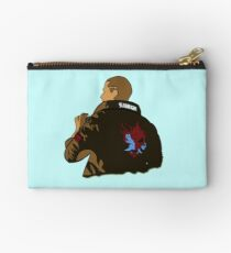 Cyberpunk 2077 - Red - Male Main Charakter Studio Pouch